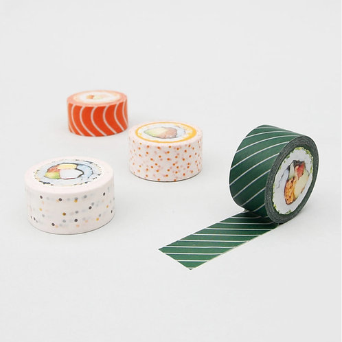 Sushi Tape by SUCK UK