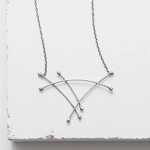 The Sail Necklace by Zuzko