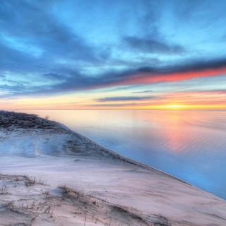 Landscape Photography by Eric Raymond