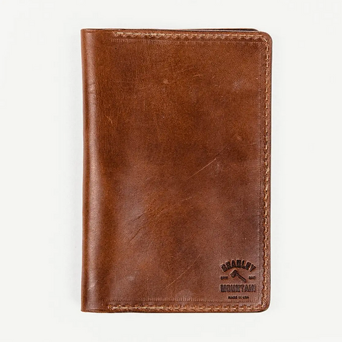 Chater Wallet by Bradley Mountain