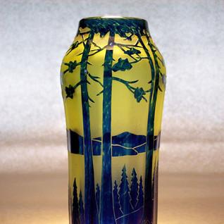 Vases by George Bochnig