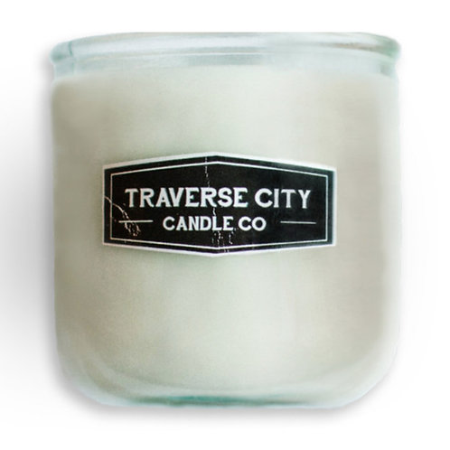 Bluff Trail Blooms Candle by Traverse City Candle Co.