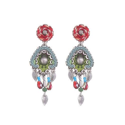 Granada Kimmy Earrings by Ayala Bar H1336