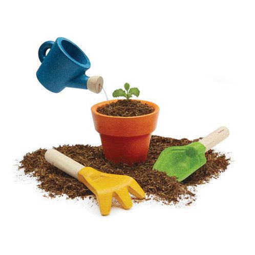 Gardening Set by PlanToys