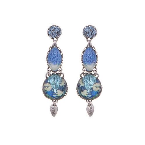 New Dawn Lisboa Earrings by Ayala Bar R1387
