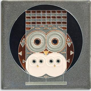 Tiles by Motawi Tileworks