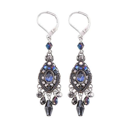 Ethereal Spirit Sky Lark Earrings by Ayala Bar C1442