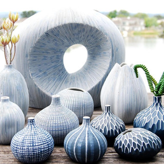 Vases by Art Floral Trading