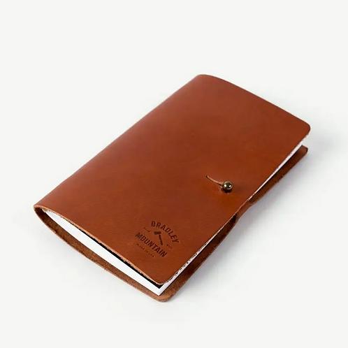 Tennyson Journal by Bradley Mountain