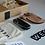 Thumbnail: Titanium Micro Blade And Sheath Pocket Knife Combo by WESN
