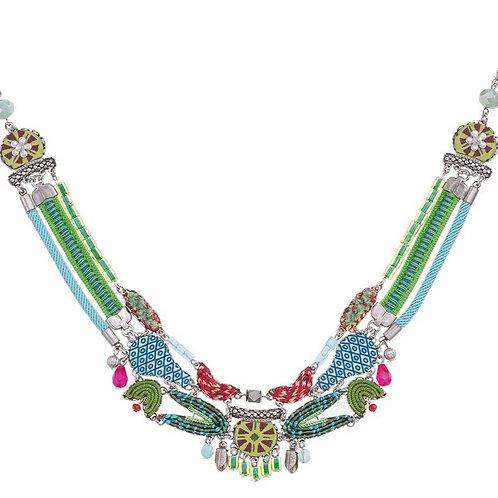Granada Volga Necklace Necklace by Ayala Bar H3163