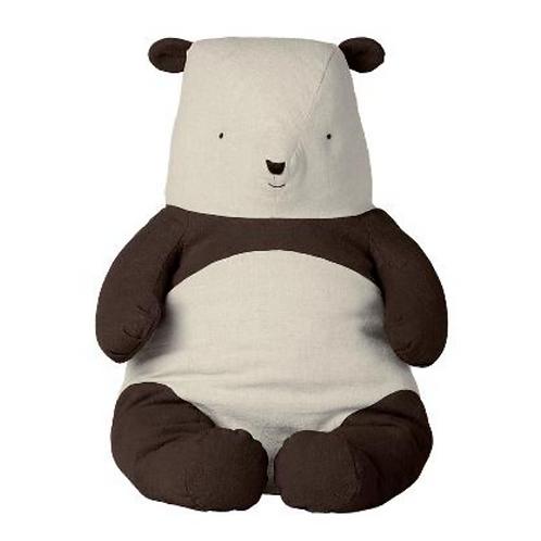Large Stuffed Panda by Maileg