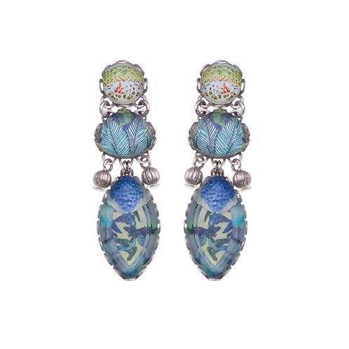 New Dawn Ophlia Earrings by Ayala Bar R1385
