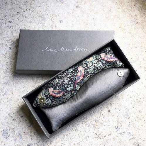 Lavender Sardine Sachets by Lime Tree Design- Strawberry Thief