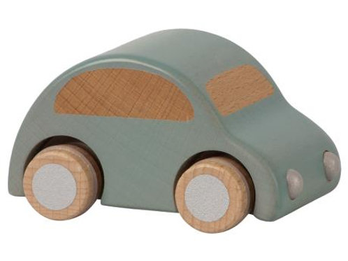 Wooden Cars by Maileg