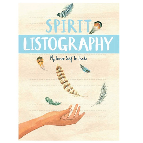 Spirit Listography: My Inner Self in Lists