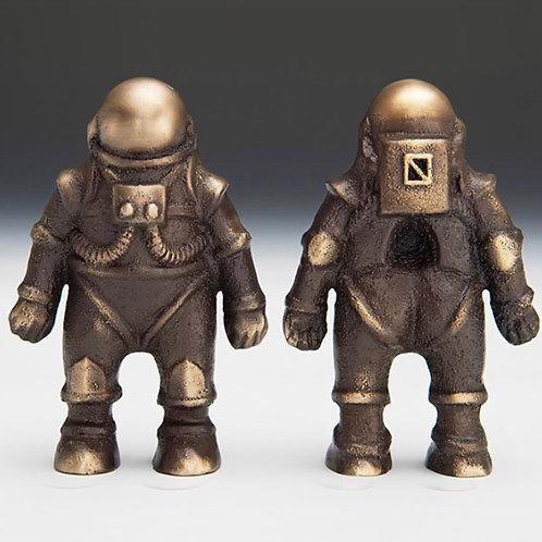 Spaceman by Scott Nelles