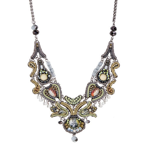 Autumn Leaves Leah Necklace by Ayala Bar C3205