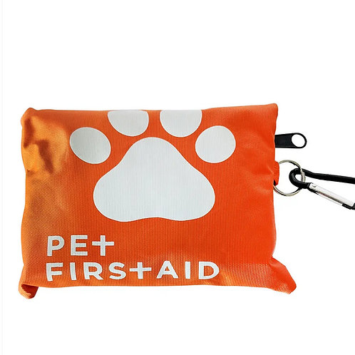 19pc Travel Pet First Aid Kit by Jojo Modern Pets