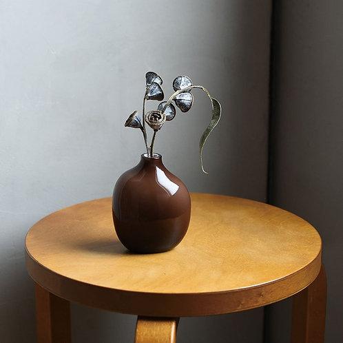 Medium Sacco Bud Vase by Kinto