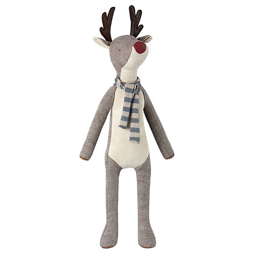 Red Nosed Reindeer by Maileg