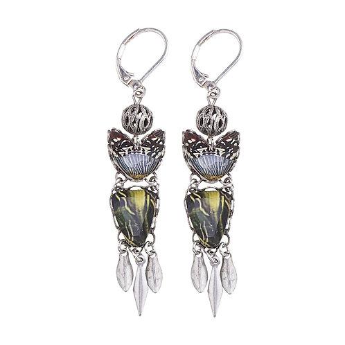 Mother Earth Sarita Earrings by Ayala Bar R1495