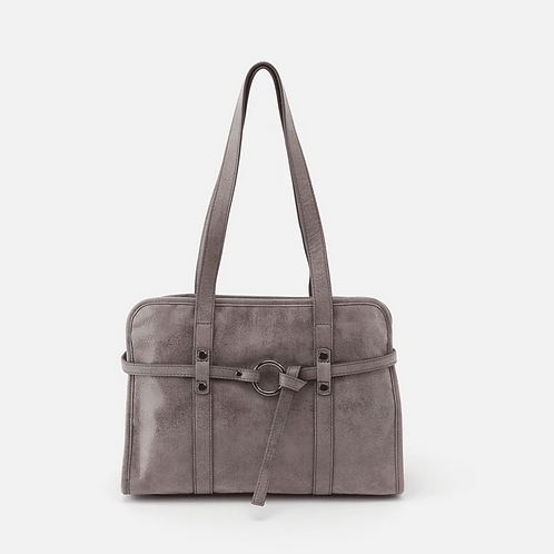 Avon Bag in Titanium by HOBO