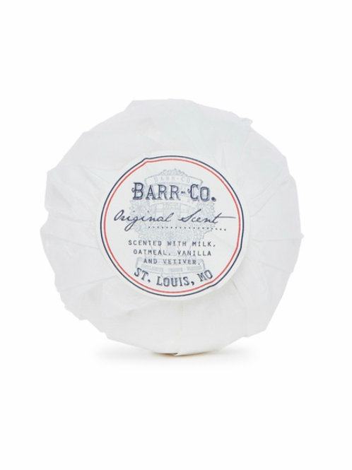 Barr-Co. Original Scent Bath Bomb