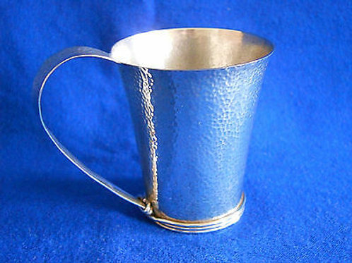 Michael Aram 925 Sterling Silver Baby Cup