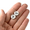 Thumbnail: Summer Songbird Earrings by Beth Millner