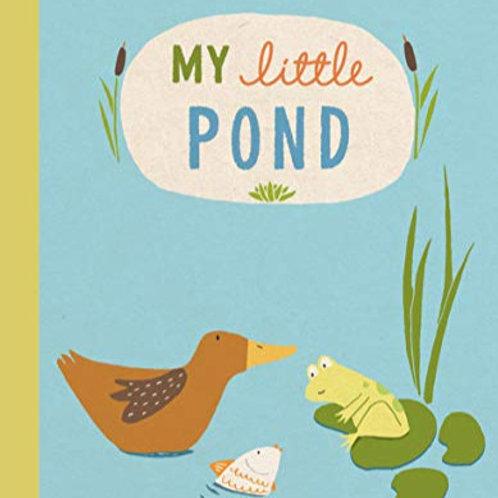 My Little Pond