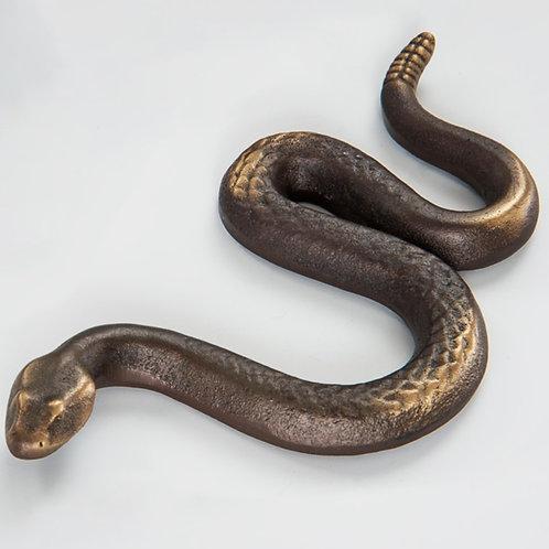 Rattlesnake by Scott Nelles