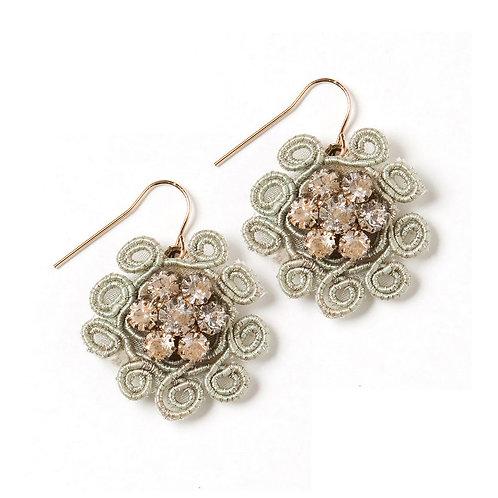 Starry Night Earrings by Elements Jill Schwartz
