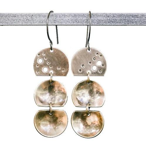 Orion Earrings by Simon & Ruby