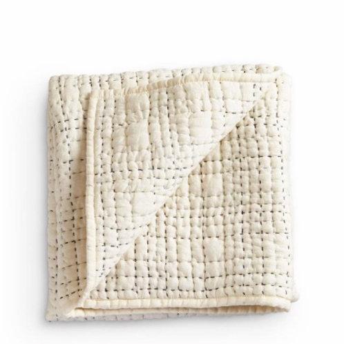 Lovey Blanket by Pehr