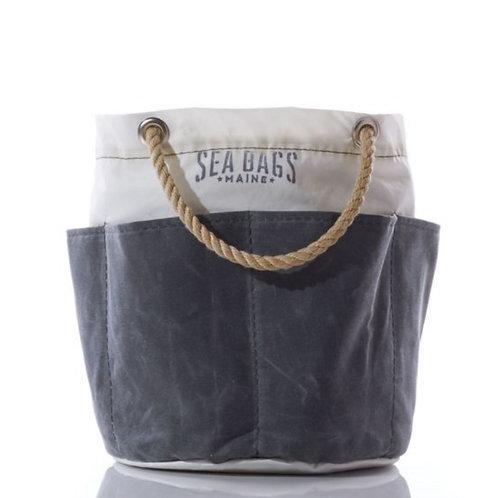 All Purpose Tool Bucket Bag by Sea Bags