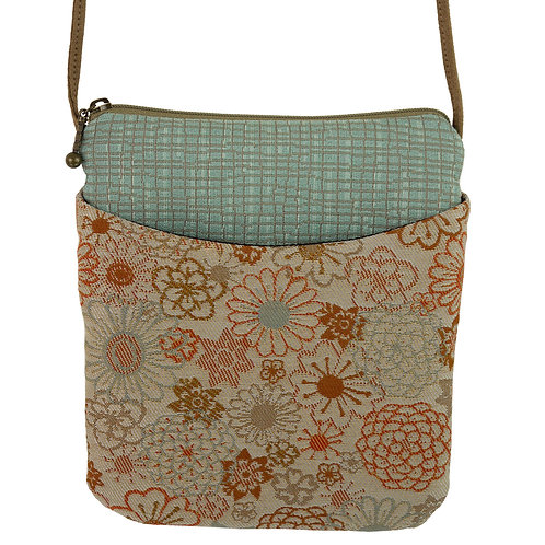 Cupcake Bag in Pixie Warm by Maruca Design