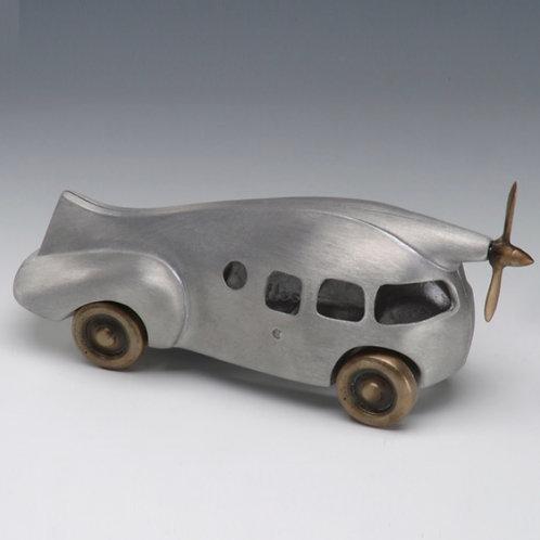 Aero Car by Scott Nelles