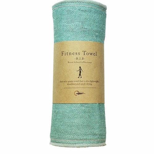 Binchotan Fitness Towel by Nawrap