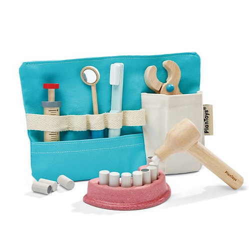 Dentist Kit by PlanToys