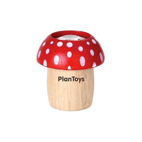 Mushroom Kaleidoscope by PlanToys