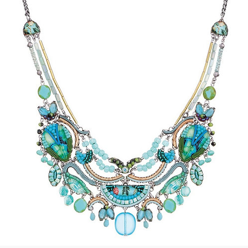 Clear Water Ariel Necklace by Ayala Bar C3143
