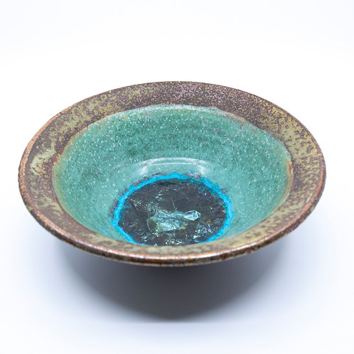 Small Flare Bowl by Dock 6