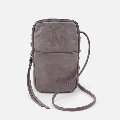 Fate Crossbody in Titanium by HOBO