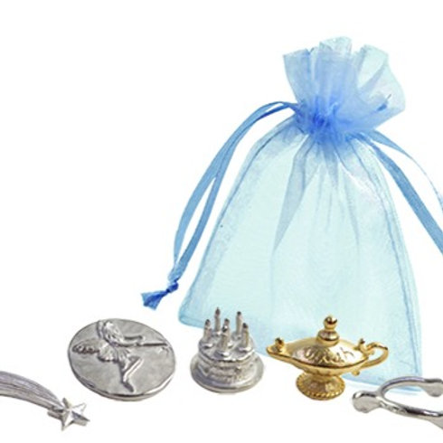 Bag of Wishes by Danforth Pewter