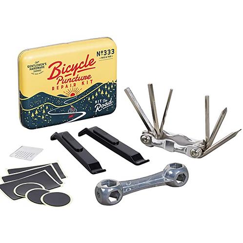 Bicycle Punture Repair Kit by Gentlemen's Hardware