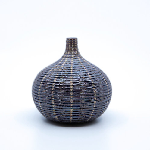 Small Congo Vase by Art Floral