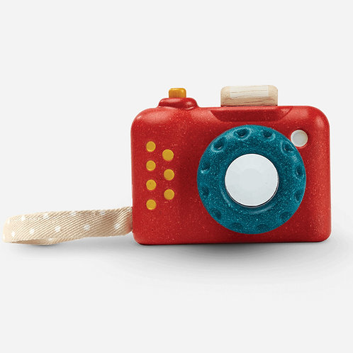 My First Camera by PlanToys
