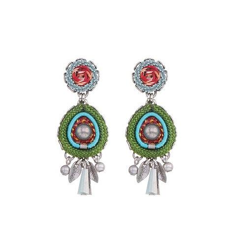 Granada Bliss Earrings by Ayala Bar H1337