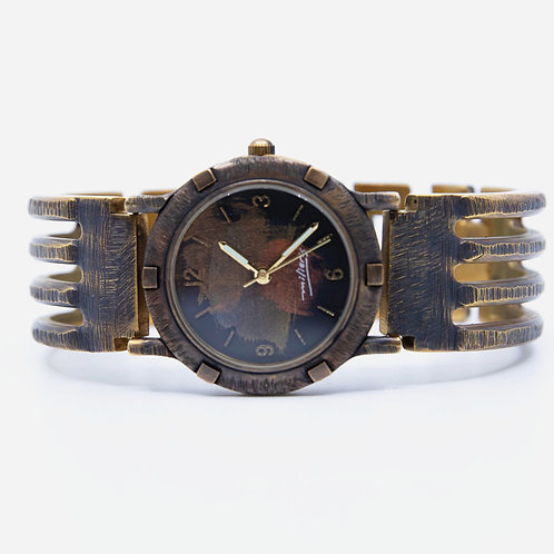 Mixed Metal Unisex Watch by Watchcraft (P21)